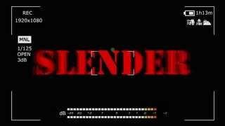 """SLENDER"". Трейлер. GTA-SA фильм"