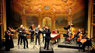 Valletta International Baroque Festival 2015 Highlights