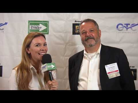Interview with CFO Squad's COO Jay Cardwell at the NIBA Conf