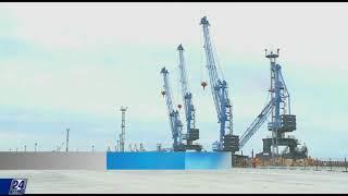 Строительство БАКАД начнется в марте 2018 года