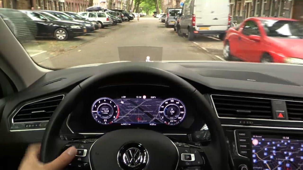volkswagen tiguan 2017 test drive youtube. Black Bedroom Furniture Sets. Home Design Ideas