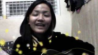 Taylor Swift - Ours (cover)