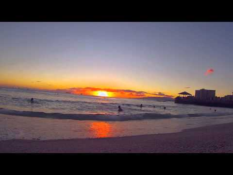Hawaii Time Lapse 2013 - James Meaney