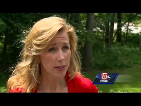 Sandy Hook shooting victim's mom reacts to Orlando massacre