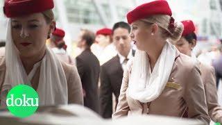 Faszination Flughafen - Die große Flughafen Doku | WDR Doku