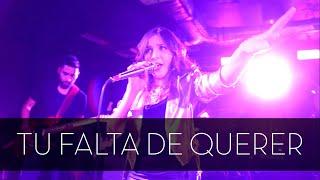 Baixar Tu Falta De Querer - Mon Laferte | Gret Rocha Cover