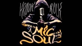 Krook Rock Killa Confrontationz Ft Jadakiss Mall G There S A Mic In My Soul HQ
