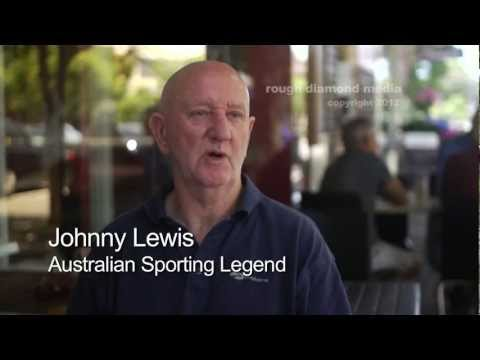 Johnny Lewis - Don't forget where you come from