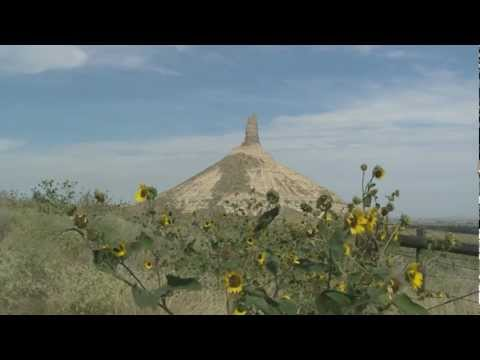 Chimney Rock Natl. Historic Site,... Nebraska!