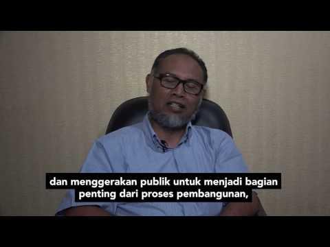 Bambang Widjojanto: Kenapa Pilih Anies