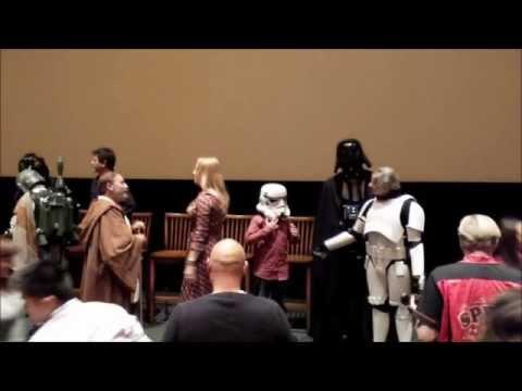 Audience Q&A with The Goldbergs cast & Adam F. Goldberg