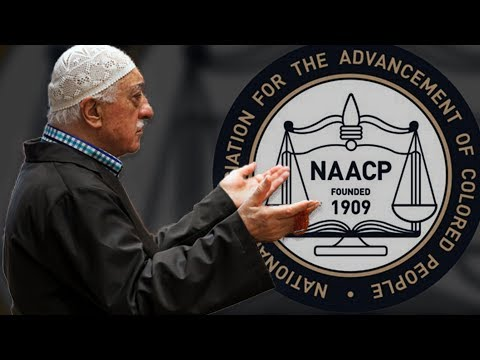 Breaking: NAACP Calls on Government to Investigate ALL Gulen Charter Schools inU.S.