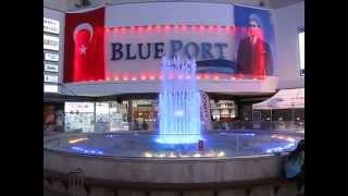 Фонтан в Мармарисе (Турция) , вечерняя молитва.(Фонтан в Мармарисе (Турция) , вечерняя молитва. Моя партнёрская программа AIR - http://join.air.io/natapazh Кэшбэк от 7%..., 2015-07-27T06:18:54.000Z)