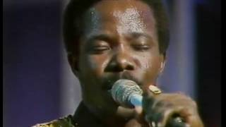 king Sunny Ade - Ja Funmi - Live 1983
