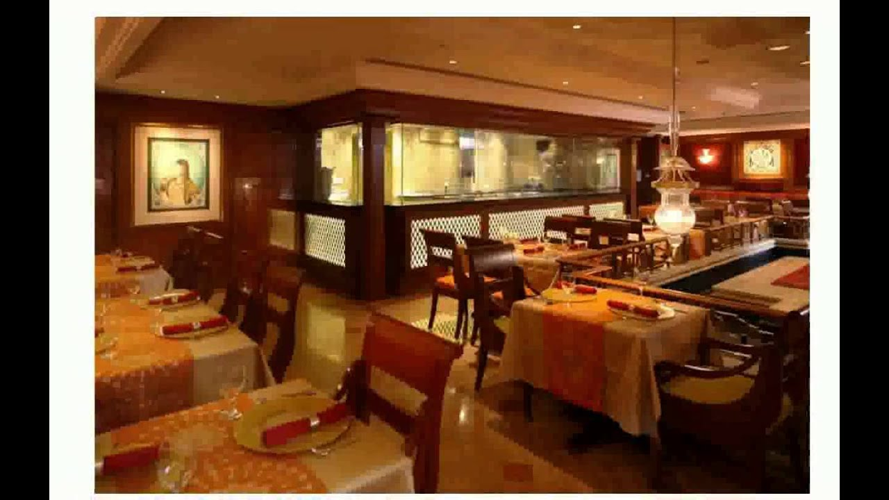 Interior Design for Restaurants Interior Design for