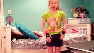 Bim bum hand clapping game~Alexa