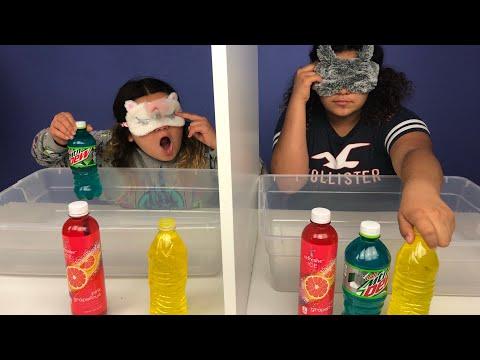 Blindfolded Twin Telepathy Slime Challenge להורדה