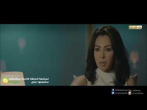 ����� ������� الخانكة | للمره الثانية المذيعة نور تهدد سليم الخواجة بـ اميره..شوف رد فعله