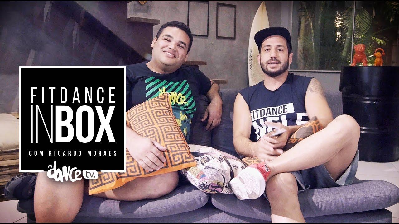 Download #FitDanceInbox com Ricardo Moraes (O Gordinho do Tacacá) - Parte 2 - FitDance TV