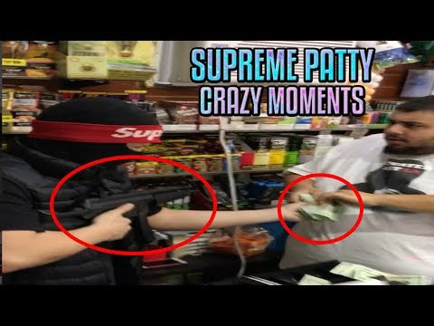 Best of Supreme Patty - Funny Moments Compilation (EP3)