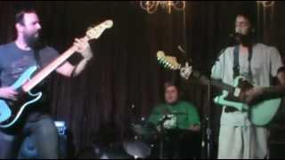 """The Cocker Spaniels """"the Overeducated Underclass"""" (live 6-24-2012 @ Skinny's Ballroom)"""