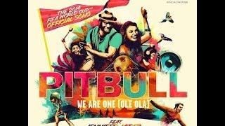 lagu piala dunia we are one ole ola lagu resmi piala dunia 2014 brasil httpbolabolocom