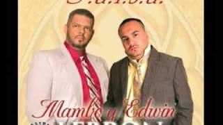 mambo y edwin lebron salsa
