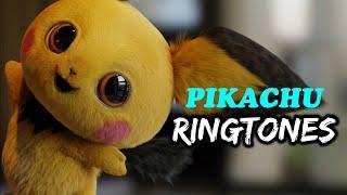 Top 5 Best Pikachu Ringtones 2019 | Download Now