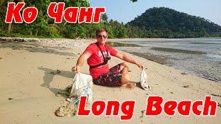 Таиланд: Ко Чанг (#3) - поездка на пляж Long Beach на мотобайке (Koh Chang Beach)(Поездка на мотобайке на пляж Лонг Бич Long Beach - остров Ко Чанг. В этой части поговорим про самый отдаленный..., 2015-06-01T14:00:02.000Z)