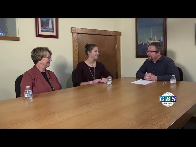 OT's Faith Matters: Lee Ann Shimmel & Adrianne Reynolds - New Life Christian Academy