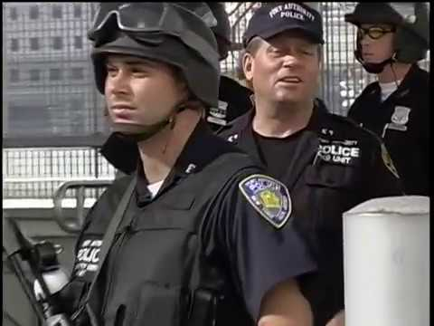 Martial Law 9/11- Rise Of The Police State (Full Documentary)