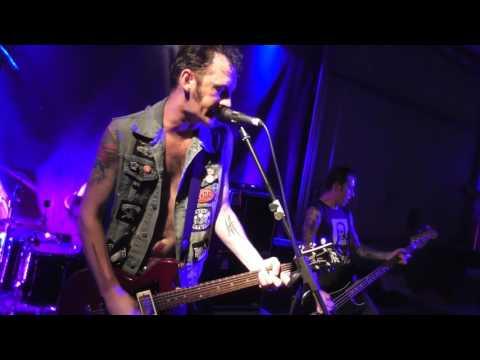 Australian Kingswood Factory live
