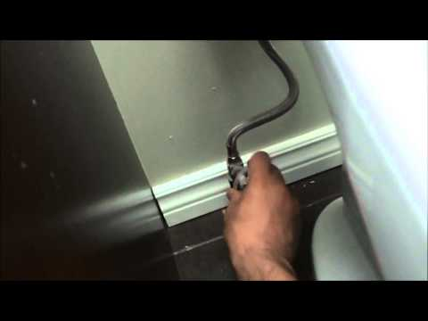 How To Turn Off The Water Supply To The Toilet