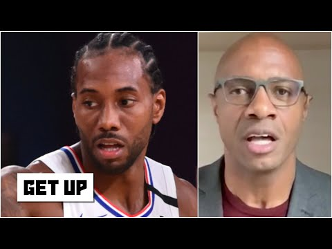 'The Clippers are the best team in basketball!'- Jay Williams | Get Up