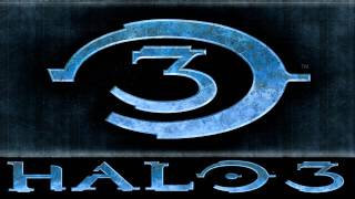 Halo 3 Warthog Run Music (Complete Version). HD 1080p recorded