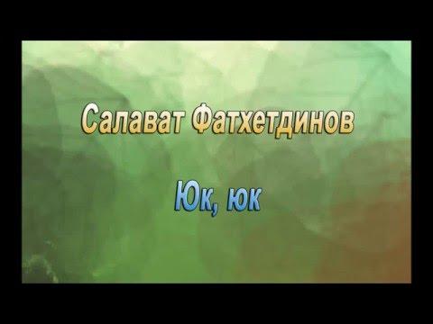 Салават Фатхетдинов -