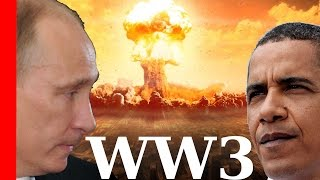 World war 3 will not be as you expect it to be.