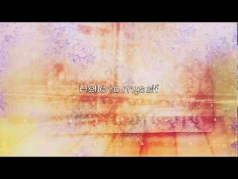 Hello To Myself - YeEun (Dream High 2 OST) Lyrics Eng. Rom. Kor.