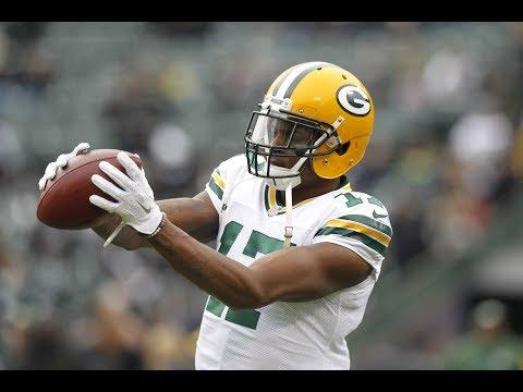 Davante Adams || 7AM || 2016 Green Bay Packers Highlights HD