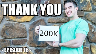thank you 200 000 the mini cut episode 16