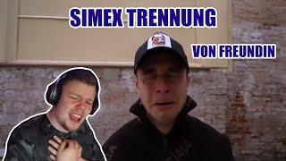 SIMEX HAT SICH VON SEINER FREUNDIN GETRENNT | TANZVERBOT reagiert