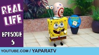 spongebob in real life 5