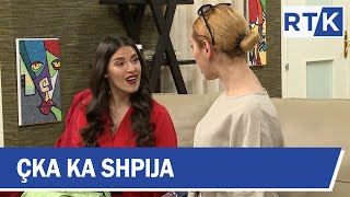 Çka ka shpija - Sezoni 5 - Episodi 31   22.04.2019