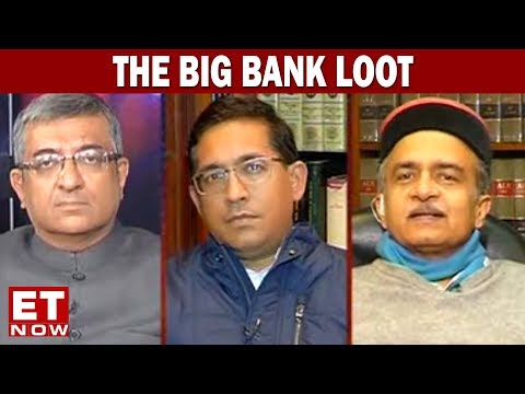 ED, CBI Raid Nirav Modi Offices And Stores | The Big Bank Loot | India Development Debate
