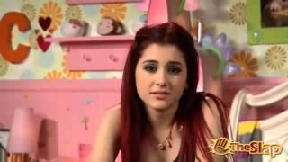 Ariana grande victorious