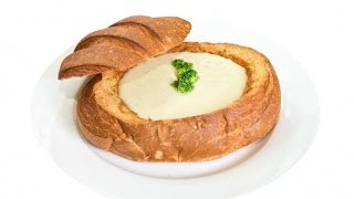 Broccoli cheese soup recipe panera