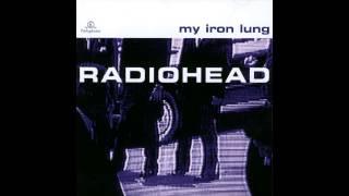 Radiohead - Punchdrunk Lovesick Singalong HD