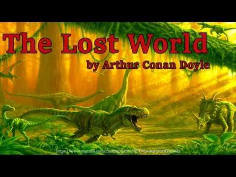 The Lost World [Full Audiobook] by Arthur Conan Doyle