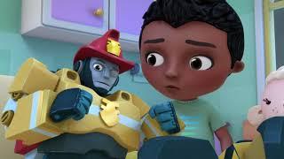 Доктор Плюшева: Клиника для игрушек. Сезон 4 серия 27 | Мультфильм Disney