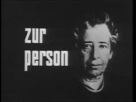 hannah-arendt-una-de-las-más-grandes-pensadoras-del-siglo-xx,-entrevistada-por-günter-gauss-(1964)